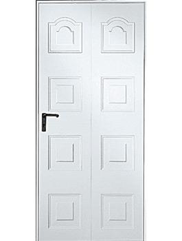 garagen nebent ren f r schwingtore novoferm. Black Bedroom Furniture Sets. Home Design Ideas