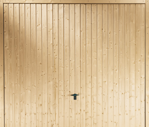 schwingtore aus holz novoferm. Black Bedroom Furniture Sets. Home Design Ideas