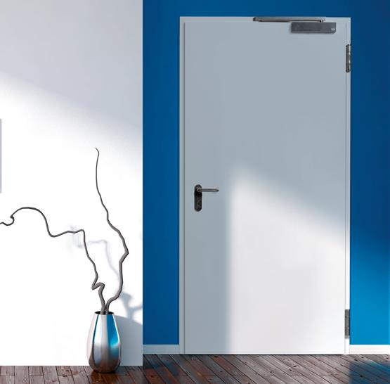 Türen und zargen  Feuerschutztüren Premio | Novoferm