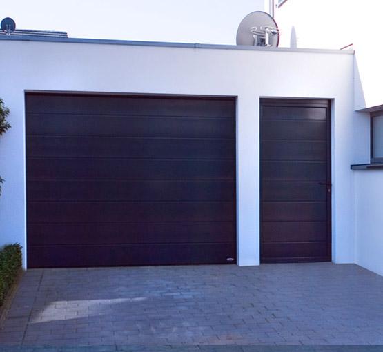 Tür Garage Haus produkte für garage und haus novoferm