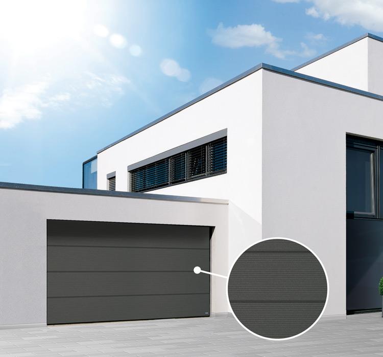 novoferm sektionaltore iso 45 attraktive. Black Bedroom Furniture Sets. Home Design Ideas