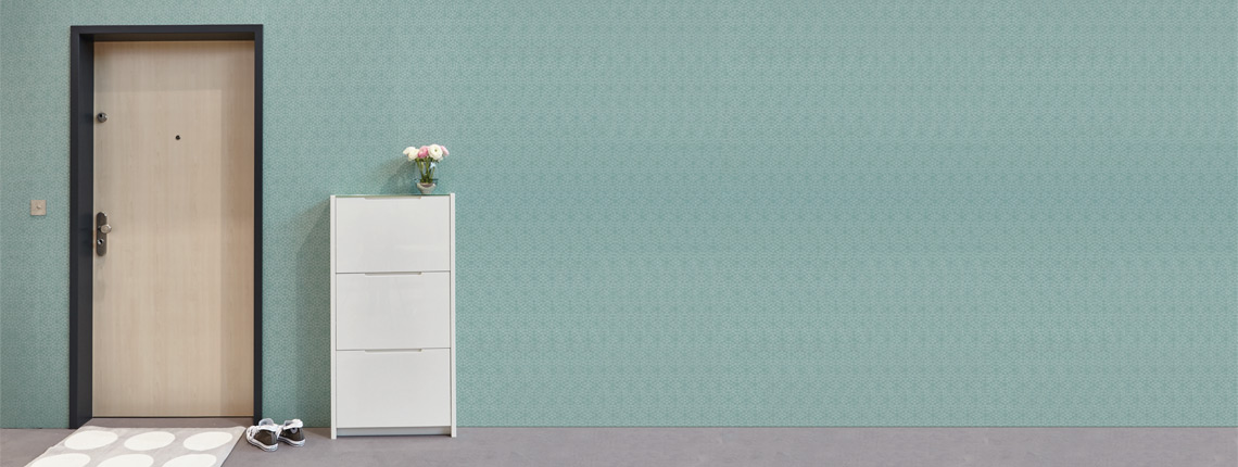 Sicherheitstüren für Keller, Wohnung, überall | Novoferm